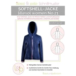 lillesol & pelle women No.21 SOFTSHELLJA