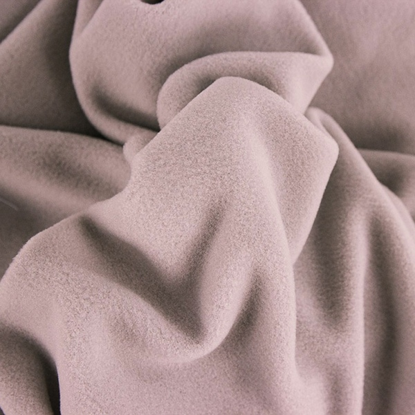 SARNEN Thermo-Micro-Fleece hellgra