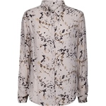 Minus ADDISON SHIRT light blossom print
