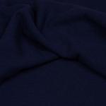 Hilco LEICHT-WALKER Wollstoff marine