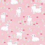 Hilco SWEET SHEEP Jersey rosa