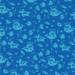Hilco OCEAN FRIENDS Jersey blau