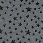 Swafing BIELEFELD Sweat Sterne grau