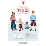 Farbenmix Schnittmuster FRIDA 2.0