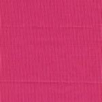 COLOUR LUZ Köper Streifen pink