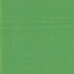 Hilco COLOUR LUZ Köper Streifen grün