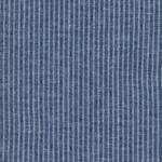 Hilco VAQUEROS BW-Leinen blau weiß