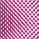 MINI FIN SHIRT Jersey pink