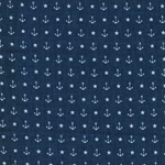 Hilco STARY ANCHOR Webware blau
