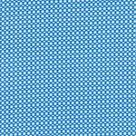 ADELE Dreiecke, Kreise blau