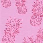 ADELE Ananas rosa