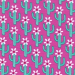 CACTUS BLOSSOM Sweat by JOLIJOU pink