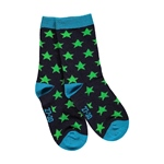 Mala ANKLE SOCK STARS estate blue