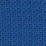 LANA Viskose blau
