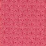 ALLI Wachstuch raspberry/peachy pink