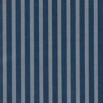 STRIPE BIG Wachstuch denim/dusty blue