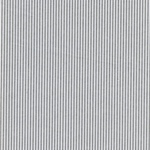 STRIPE gewebte Baumwolle grey