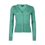 King Louie CARDI V COCOON viridis green