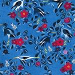 NATURAL HABITAT HERON Jersey blau