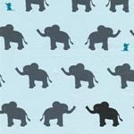 VERA Elefanten und Mäuschen mint