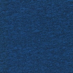 LOTTCHEN Viskosestrick blau meliert