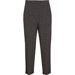 King Louie ROISIN PANTS SMOOTH black