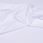 Feinbatist Futter-Batist weiß