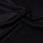 Viskose-Futter schwarz