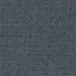 CHAMBRAY BLVD. PRINTS Dots indigo