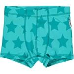 Maxomorra Boxer Shorts STARS