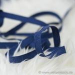 Ripsband 10 mm jeans