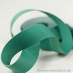 Gurtband 40 mm grün