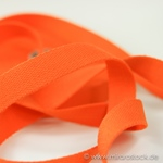 Gurtband 25 mm orange