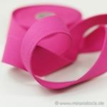Gurtband 40 mm pink