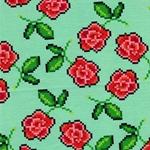 HHL ROSES Jersey grün