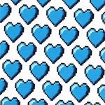 HHL HEARTS Jersey weiß