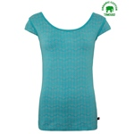 Tranquillo SWANTJE Shirt turquoise
