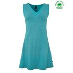 Tranquillo KAJA Kleid turquoise
