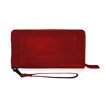 SticksandStones CANCUN WALLET red