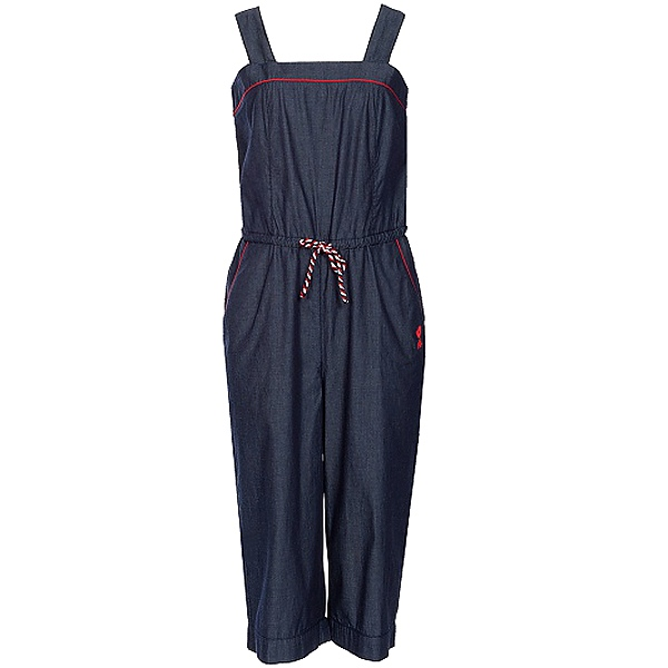 Mademoiselle YéYé FAITH JUMPSUIT navy
