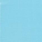 DILI Viskosegewebe hellblau