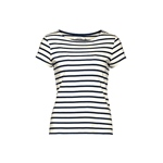 Seasalt SAILOR T-SHIRT breton ecru night