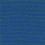 STRIPES blue lime Organic Jersey