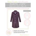 lillesol & pelle No.16 MANTEL CAPA
