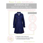 lillesol & pelle No.15 JEANSKLEID
