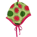 Maxomorra Hat Helmet WATERMELON