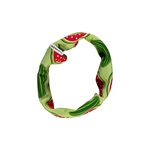 Maxomorra Scarf Tube WATERMELON