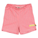 Loud + Proud Shorts Ringel coral