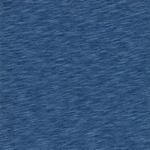 NICK Slub Jersey meliert blau