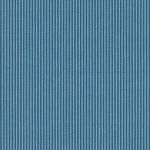KITZBÜHEL Webstoff Streifen blau weiß